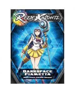 Relic Knights - Darkspace Fiametta - Shattered Sword Unique
