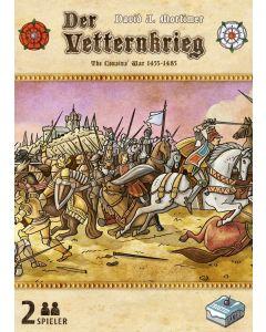 Der Vetternkrieg - The Cousins' War 1455-1485 (GER)