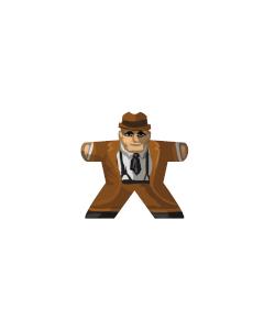 Detektiv 1