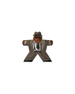 Detektiv 2