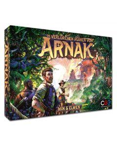 Die verlorenen Ruinen von Arnak (DEU)