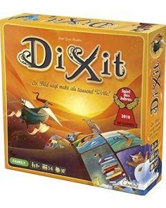 Dixit (DEU/ENG/FRA)
