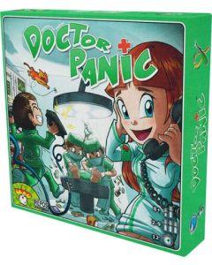 Doctor Panic (DEU)