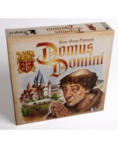 DOMUS DOMINI (GER/ENG)