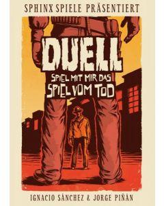 Duell (DEU/ENG)