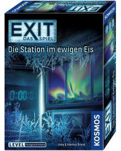 EXIT - Die Station im ewigen Eis (GER)