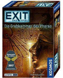 EXIT - Die Grabkammer des Pharao (GER)