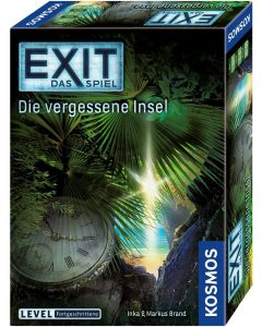 EXIT - Die vergessene Insel (GER)