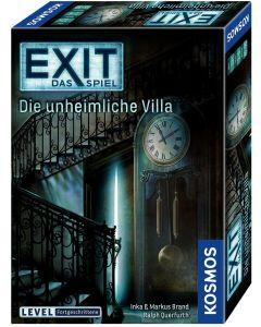 EXIT - Die unheimliche Villa (GER)