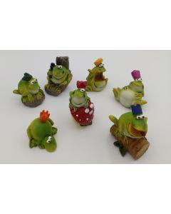 Set Froschkönige