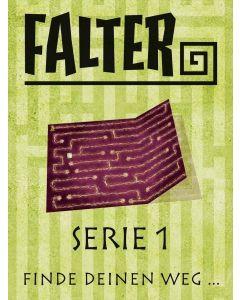 Falter - Serie 1