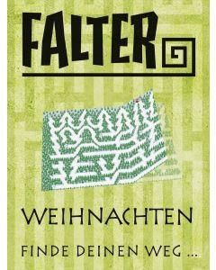 Falter - Serie Weihnachten