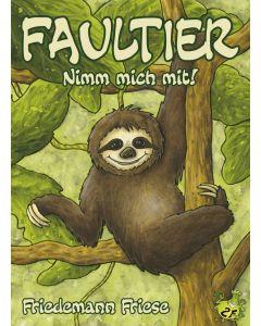 Faultier (DEU/ENG)