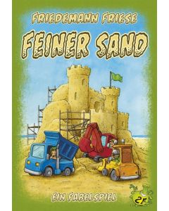 Feiner Sand (DEU)
