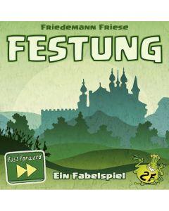 Fast Forward: FESTUNG (DEU)