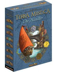Terra Mystica - Erweiterung Die Händler