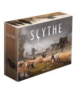 Scythe (GER)
