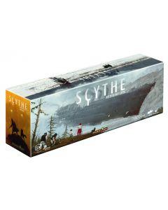 Scythe - Kolosse der Lüfte (GER)