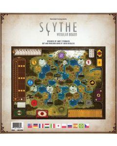 Scythe modular board (DEU)