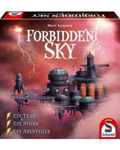 Forbidden Sky (DEU)