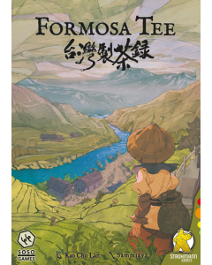 Formosa Tee (DEU)