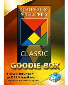Deutscher Spielepreis Classic Goodie Box (DEU/ENG)