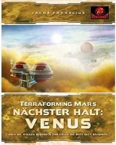 Terraforming Mars: Nächster Halt: Venus (GER)
