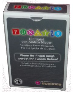 Funstir (DEU)