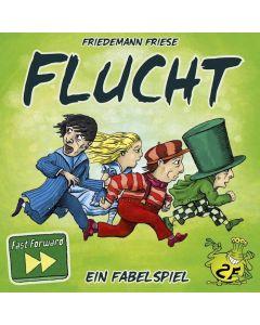 Fast Forward: FLUCHT (DEU)