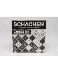 Chess Me (GER/ENG/FRA/ITA)