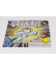 Urknall - Supernova Erweiterung (DEU)