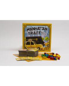 Manhattan TraffIQ (DEU/ENG)