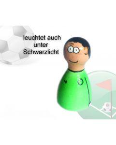 Schnipp Es! - limitierte Version mit handbemalten Torhütern