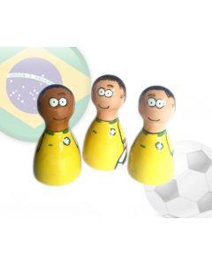 Die Premiumpöppel - Brasilien