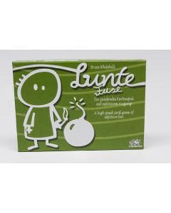 Lunte/Fuse (GER/ENG) - Learning version / expansion