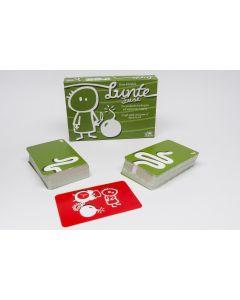 Lunte/Fuse (GER/ENG)