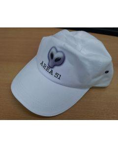 AREA 51 - base cap