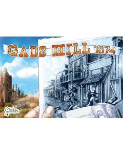 Gads Hill 1874  (GER/ENG)