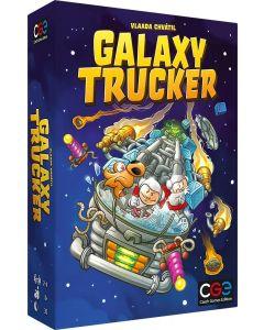 Galaxy Trucker Relaunch (DEU)