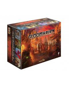 Gloomhaven (DEU)