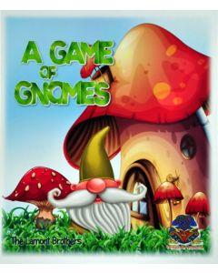 A Game of Gnomes (DEU/ENG)