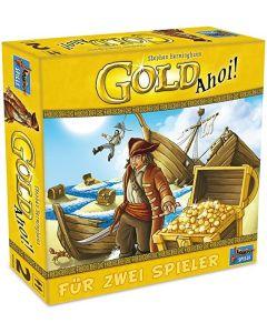 Gold Ahoi! (DEU/ENG/ITA/JAP)