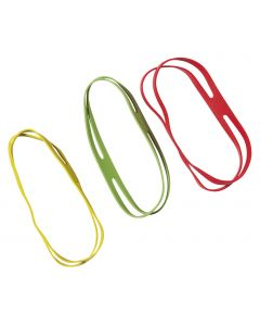 4-way rubber band small