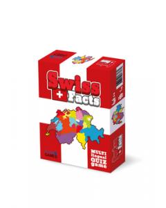 Swiss Facts (GER/ENG/FRA/ITA/ESP)