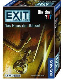 EXIT - Das Haus der Rätsel (GER)