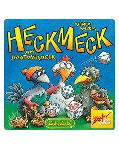 Heckmeck am Bratwurmeck (GER/ENG/FRA/ITA)