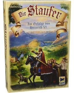 Die Staufer (DEU)
