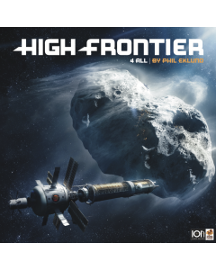 High Frontier 4 All (ENG)