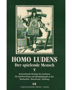 Homo Ludens Band 5 (DEU)