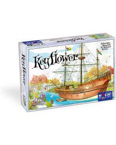 Keyflower (DEU/ENG/FRA/NED)